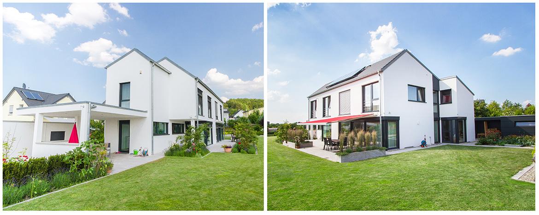 Widmann Gruppe - Maler Fischer - Sonthofen -Fassade